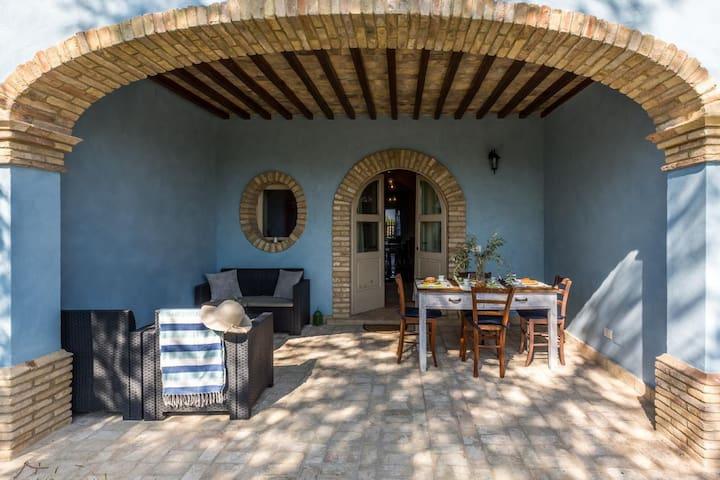 Masseria: Il Frantoio Apartment