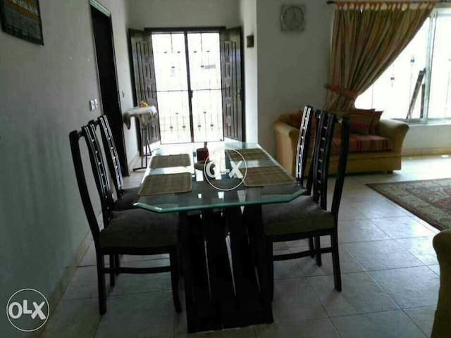 Furnished portion in punjab society phase 2