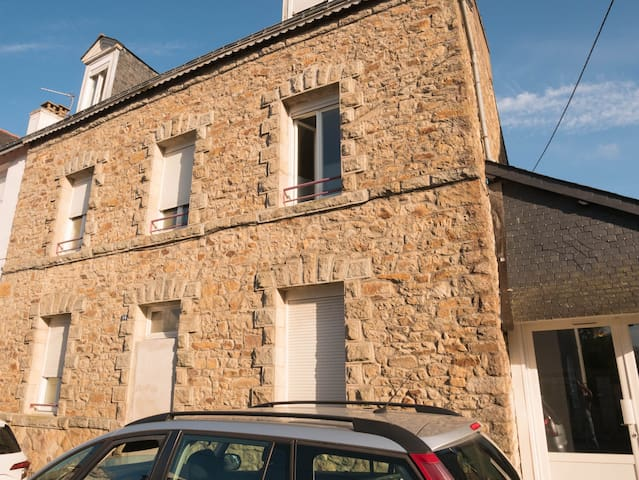 Bel appartement en plein centre d'Auray