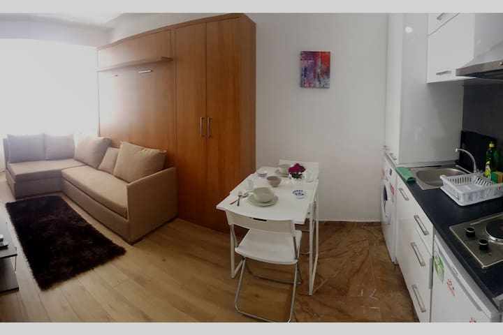Suite Flat in Nişantaşi (no:3)