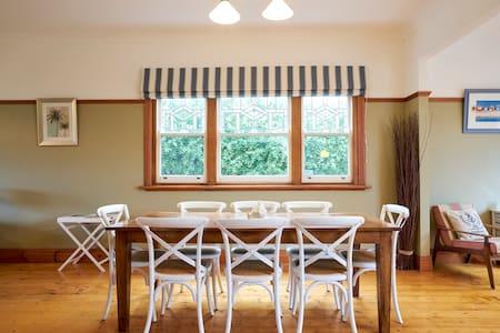 Classic Coastal Comfort - Kilcunda - House