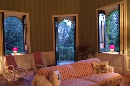 House & Country- Ragalna - Bed & Breakfast