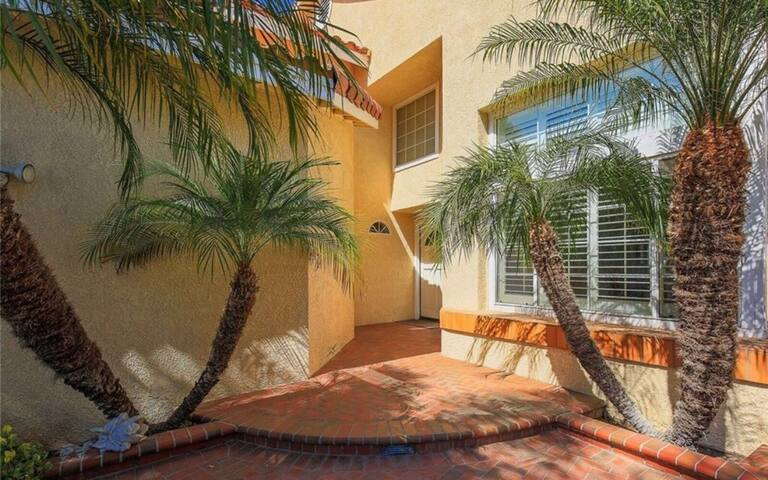 Los Angeles Cozy house to stay - Rowland Heights - Villa