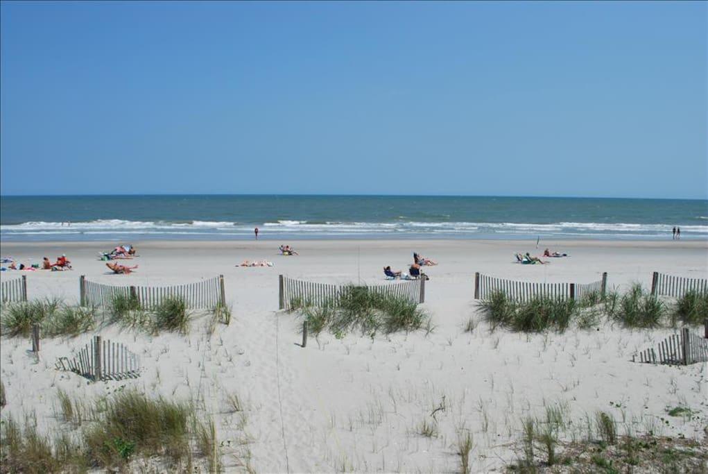 BeachViewPeople