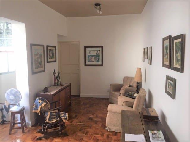 Apartamento Jardins – Próximo a Paulista