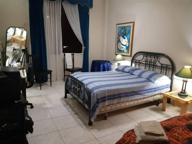Tu estancia en Guayaquil, Habitación privada
