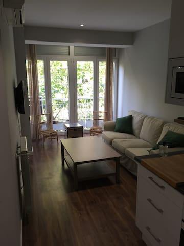 Apartamento en centro Madrid - Madrid