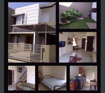 Rumah Berkat - Parongpong - Casa