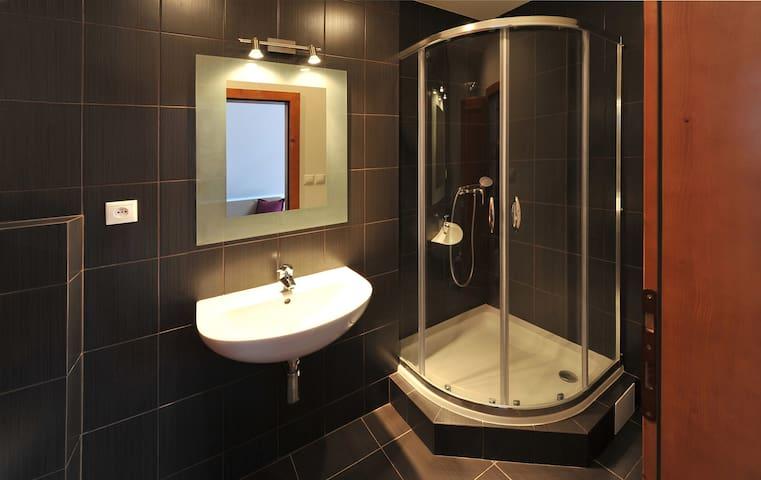 DEPANDNACE MAGNOLIA Studio B 3+2 - Vysoké Tatry - Apartament