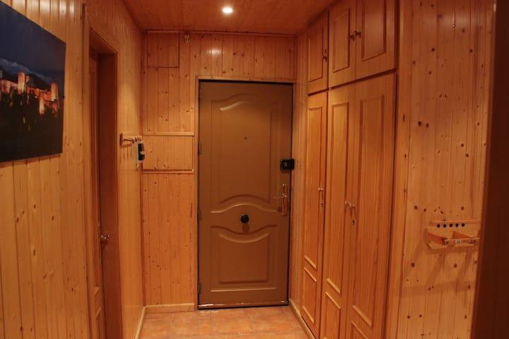 apartamento en sierra nevada - Granada - Apto. en complejo residencial