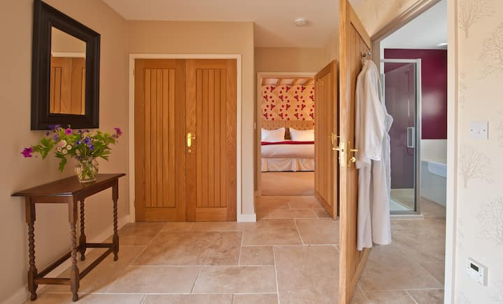 The Beech Suite - Rural Bolt-Hole