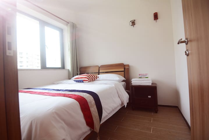 另一次卧1.5米大床带冷暖空调