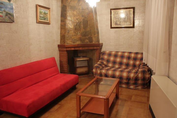Casa muy amplia en Godelleta - Godelleta - Casa