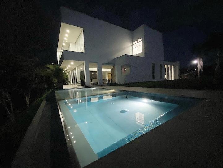 Casa TERRA   Luxury con Paisajes extraordinarios