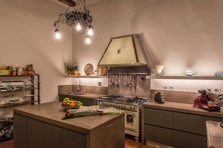 Il Tosco: your home in Tuscany - Montepulciano - Wohnung