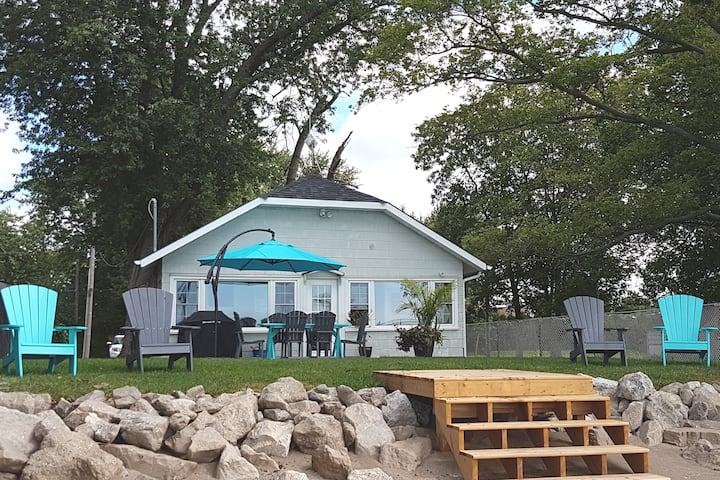 Colchester Beach Cottage