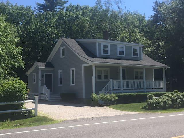 Kennebunk Cottage