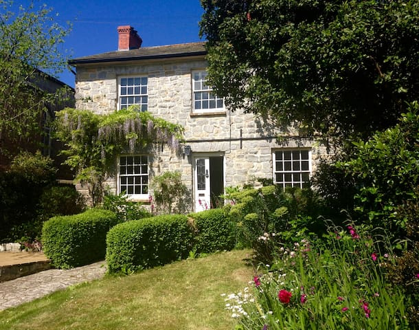 Beautiful Somerset Country Cottage - Curry Rivel - Dom