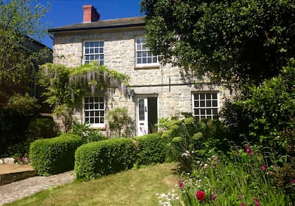 Beautiful Somerset Country Cottage - Curry Rivel - Hus