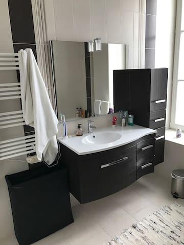 bienvenue chez moi - Pithiviers - Apartmen