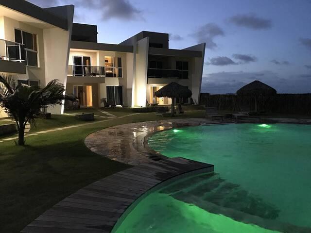 Vilas Na Praia - Apartamento 1 Dormitório