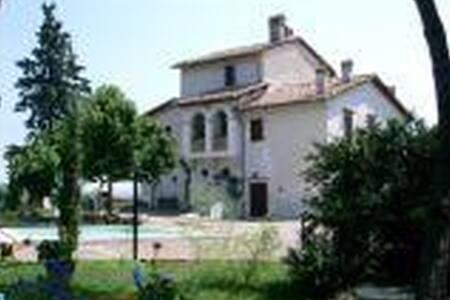 Villa La Torre - Croce di Castiglione