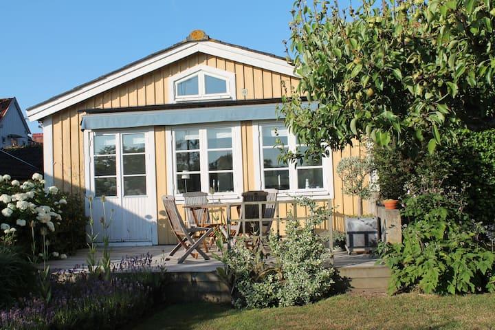 Cottage in Karlskrona archipelago