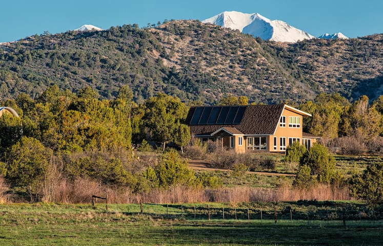 OUR RANCH - Durango - House