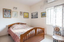 Beautiful spacious Bedroom