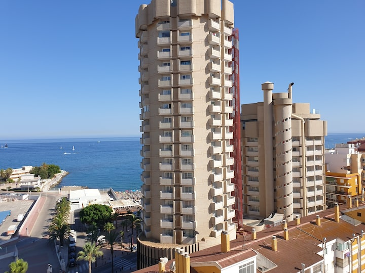 Apartamento Perla in Front Of The Sea