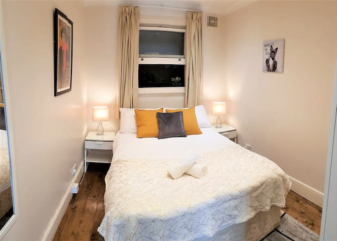 Beautiful & Cosy Hyde Park Flat => Superb Location