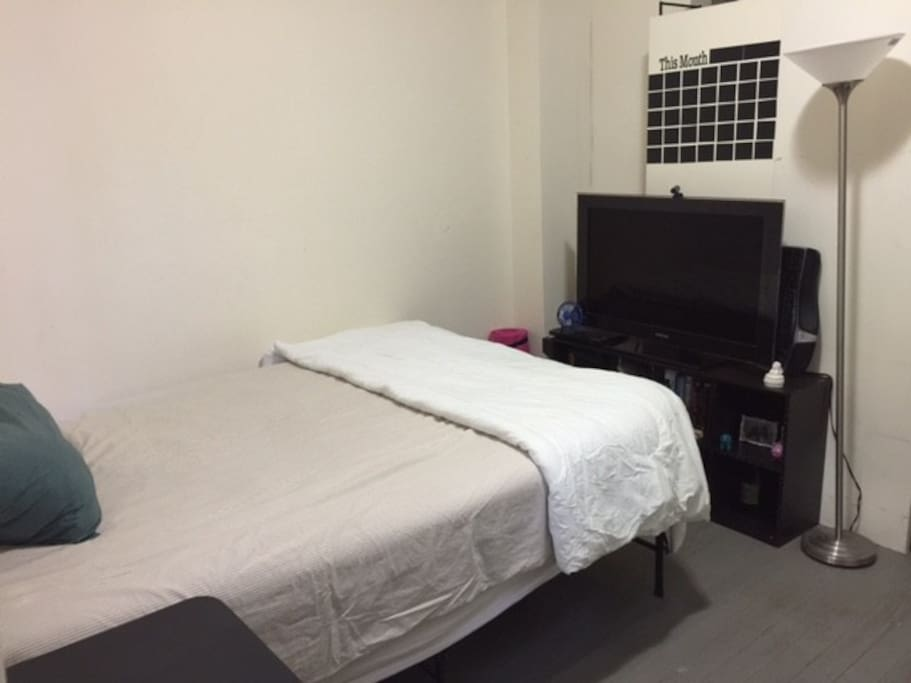 Room renting out