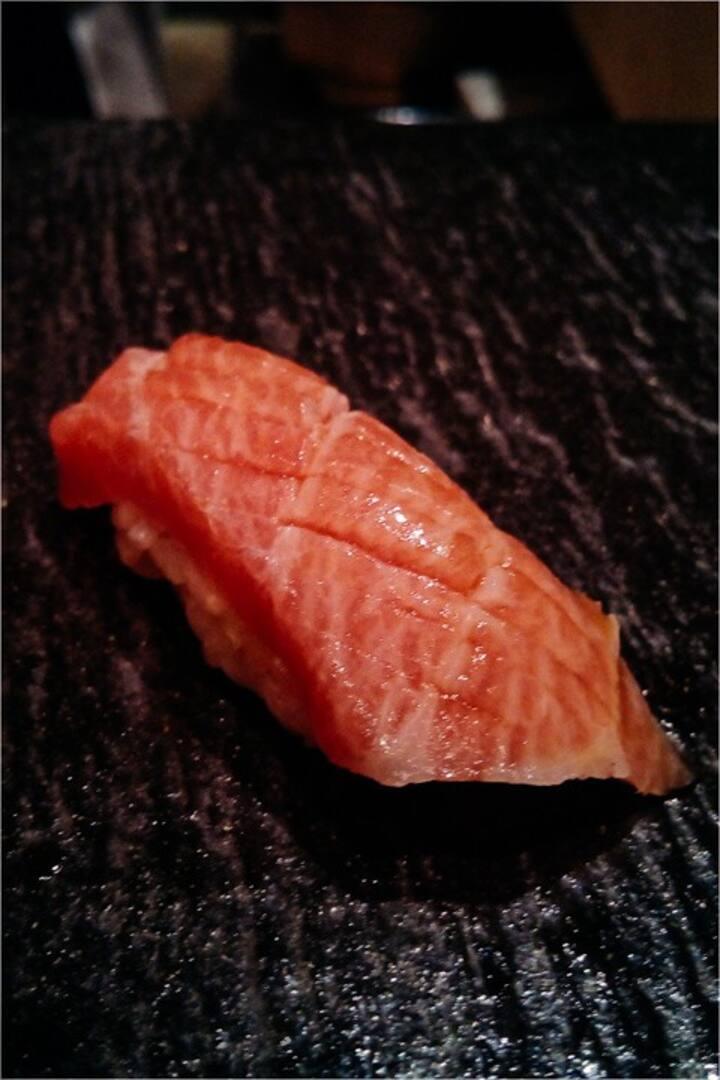 First class sushi