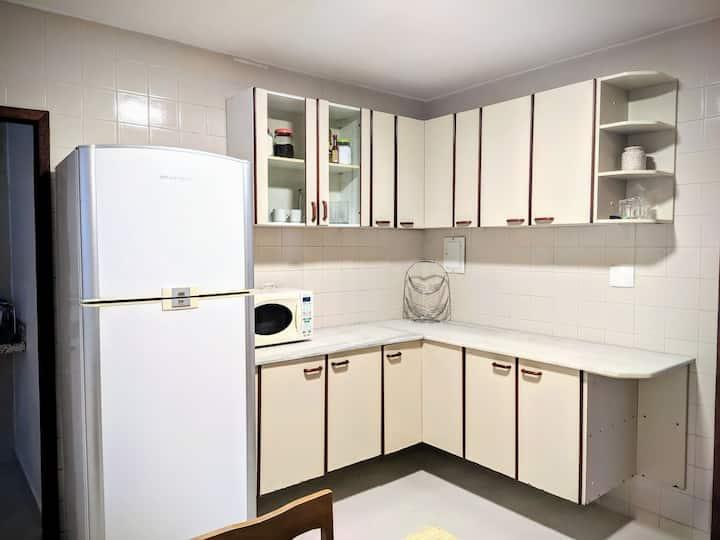 Apartamento 02 quartos no São Mateus