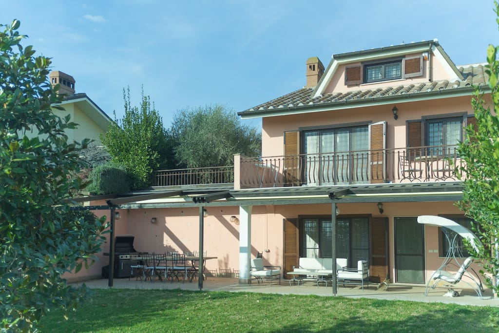 Villa CountryRome