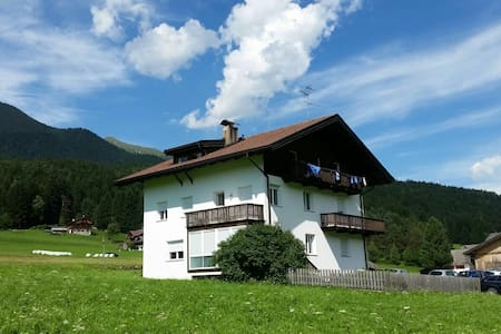 Appartement Natura - Province of Bolzano - South Tyrol