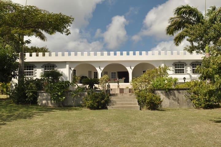 Castles in Paradise Villa 10