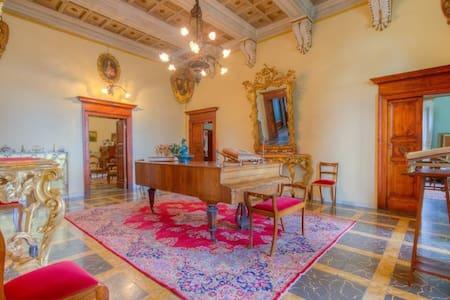 Montepulciano Luxury Villa - Montepulciano - Villa