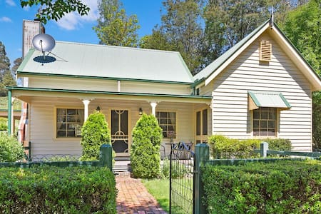 Pick and Shovel Cottage - Harrietville - 단독주택