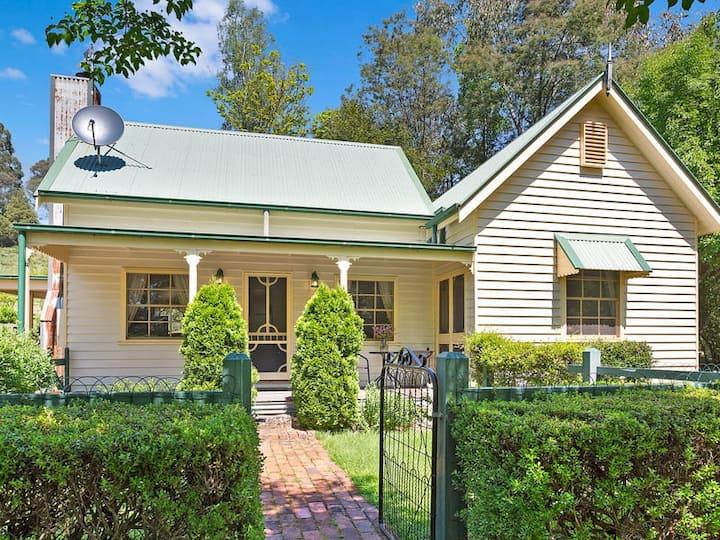 Pick and Shovel Cottage