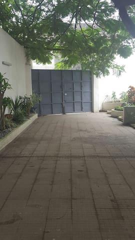 Maison de luxe - Abidjan