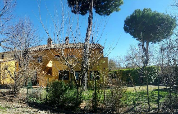 """Monolocale """"La Cella"""" ad Arezzo - Arezzo - Apartamento"""