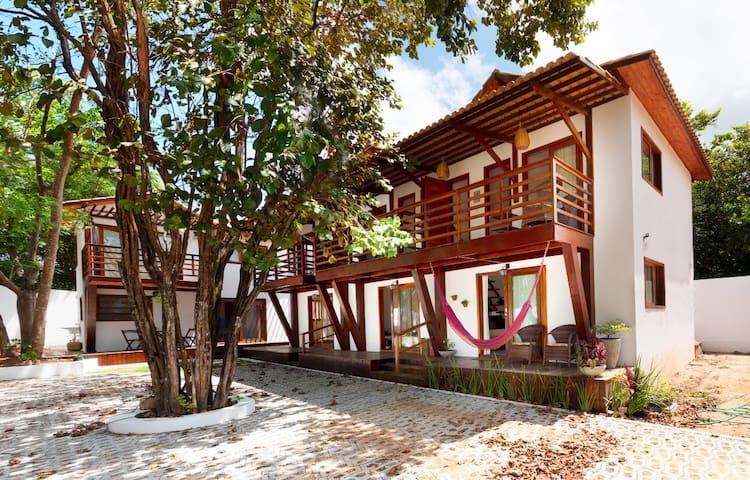 Vila Baobá, apt. Baobá 1