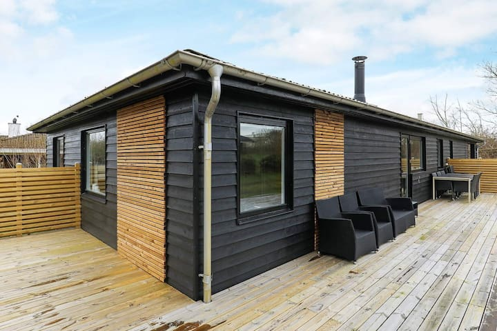 7 person holiday home in Frederikshavn