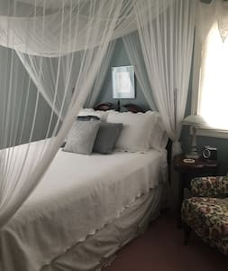 Melody's Dream room - Okotoks - Bed & Breakfast
