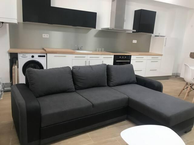 Luxury Appartment VA