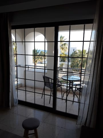 La Veranda Sea View Apartment