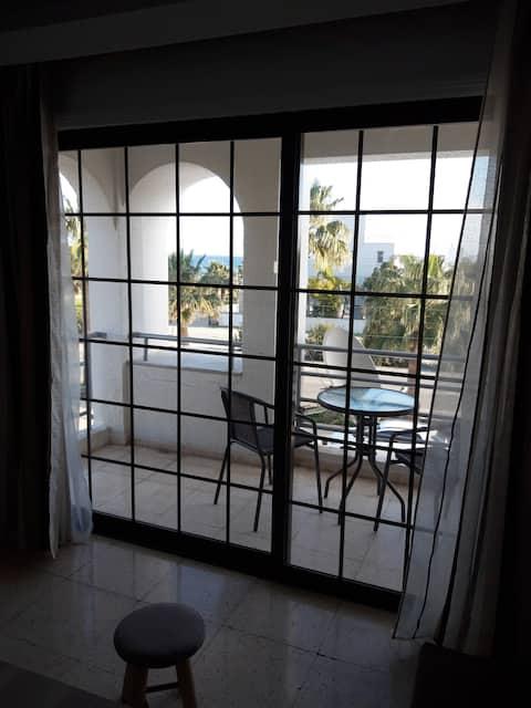 La Veranda Sea View Apartment 1