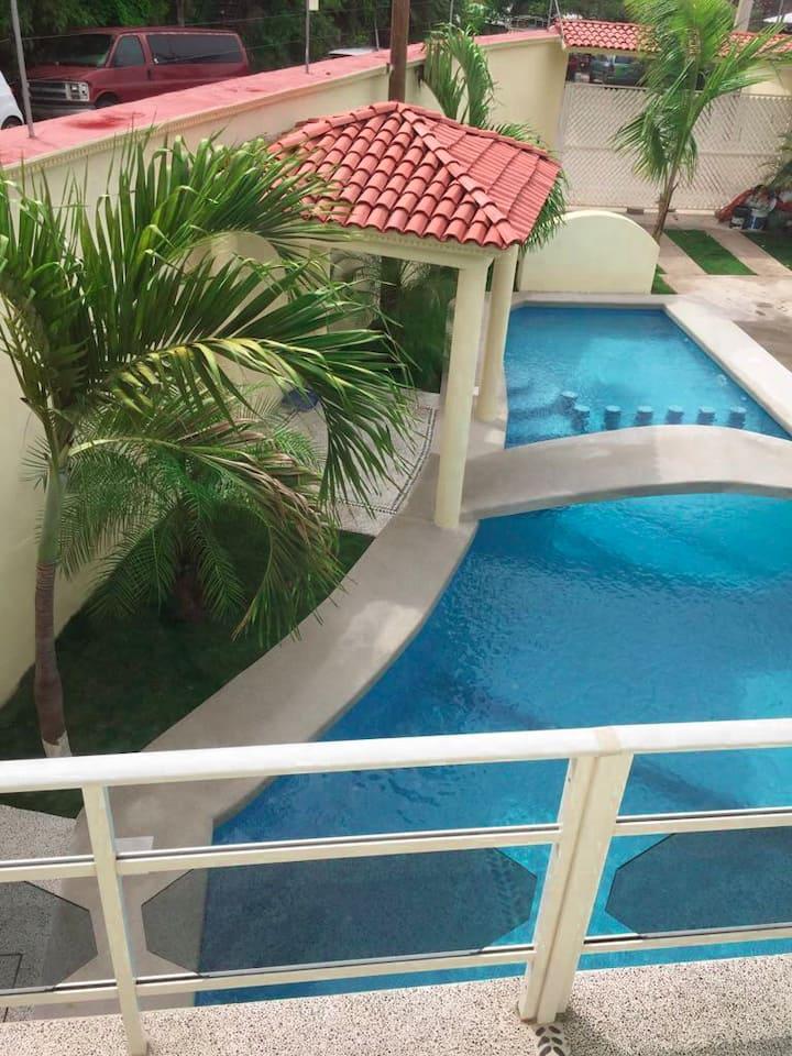 Casa Milagro de Ixtapa Zihuatanejo 01