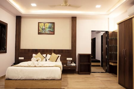 High Valley Jungle Resort - Executive Suite